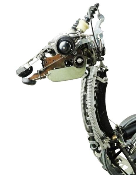 Awesome Typewriter Assemblage Sculptures by 18 Best Awesome Typewriter Assemblage Sculptures Images On