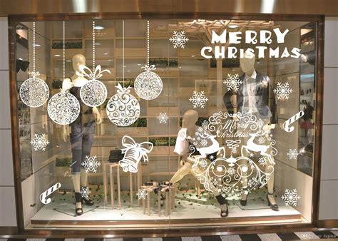 Fensterdekoration Weihnachten by Fensterdeko H 228 Ngend Oder Stehend Tolle Ideen F 252 R