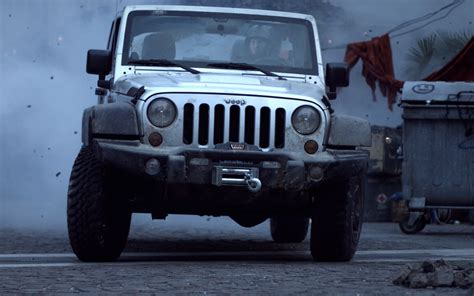 Video Find Jeep Prepares Ad Blitz For 2018 Wrangler Call