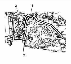 Trailer Wiring Harness Installation Chevrolet Colorado  Chevrolet  Auto Wiring Diagram