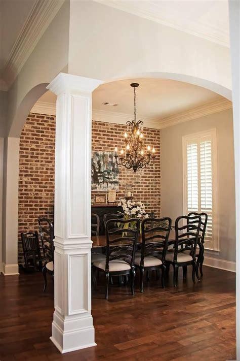 interior interior column design ideas  home