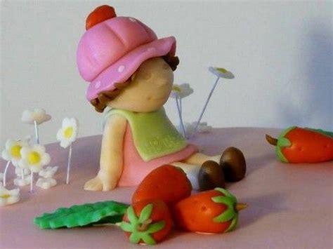 modelages figurines personnages objets fleurs sans tutoriel page 1