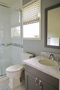 Gray Tiled Floors Design Ideas