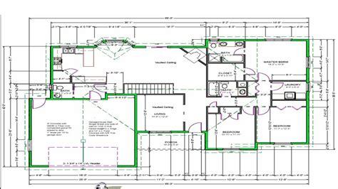 draw house plans  draw   floor plan house plan