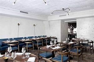The Musket Room Restaurant by Alexander Waterworth