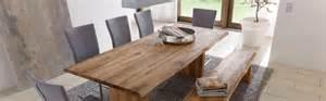 designer esstisch ausziehbar original wolf möbel dansk design massivholzmöbel
