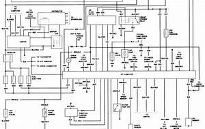 85 Toyotum Pickup Wiring Harnes
