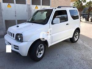 Occasion Suzuki Jimny : voitures suzuki jimny occasion espagne ~ Medecine-chirurgie-esthetiques.com Avis de Voitures