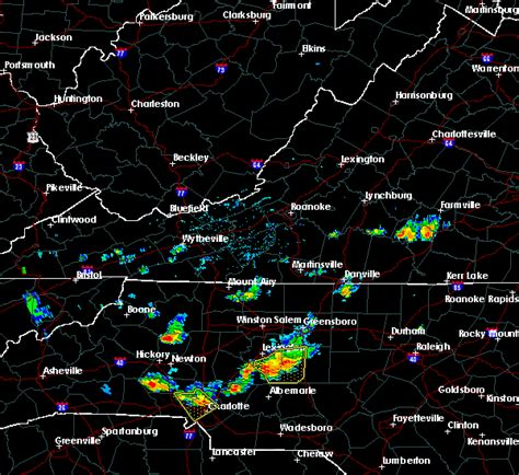 Randleman Lake Boat Access by Interactive Hail Maps Hail Map For Southmont Nc