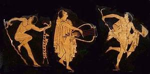 arts literature greece With documents of ancient greek music
