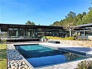 location de vacances le tholonet provence maison vacances With location villa aix en provence piscine
