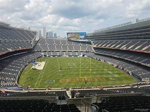 Loft 424 At Soldier Field Chicago Bears Rateyourseats Com