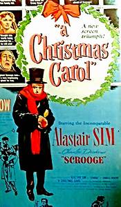 "Cinematic Adaptations of ""A Christmas Carol,"" 1908-2009 ..."