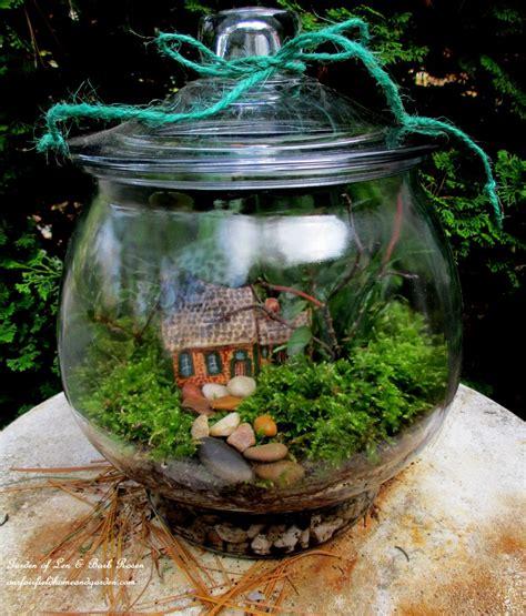 Garten Im Glas  Garten  Pinterest  Glas, Gärten Und