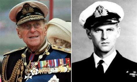 Fascinating Facts You Need To Know About Prince Philip ...