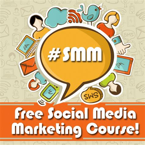 social media marketing courses free social media marketing for small biz free email course