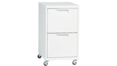 White Filing Cabinets by Tps White 2 Drawer Filing Cabinet Cb2