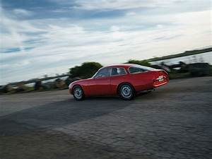 Alfa Romeo Sz : alfa romeo giulietta sz ii coda tronca 1962 sprzedana gie da klasyk w ~ Gottalentnigeria.com Avis de Voitures