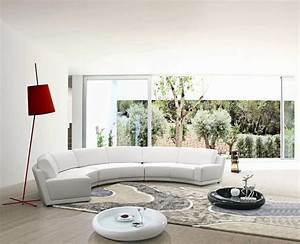 Sofa Runde Form : wohnzimmer sofa runde kaufen billigwohnzimmer sofa runde ~ Lateststills.com Haus und Dekorationen