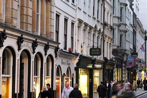 jermyn street     shopping streets shops