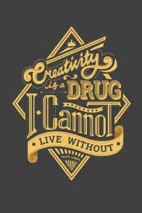 Typography Design Quotes Inspirational