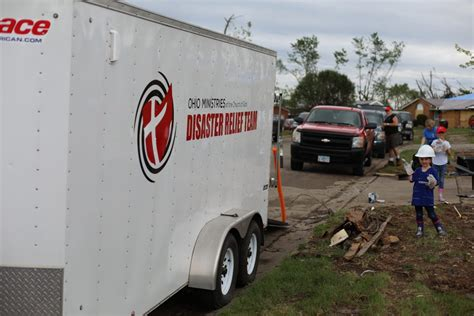 Unparalleled connectivity put youth in one of the greatest positions to bring much needed change to the world. Disaster-Stricken States Blessed by Team from Ohio ...