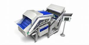 Halo sorting machine : TOMRA