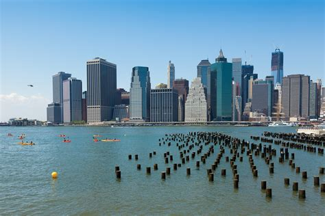 Boat Donation Nyc by Free Kayaking In Nyc Offering The Best Views Of The City S