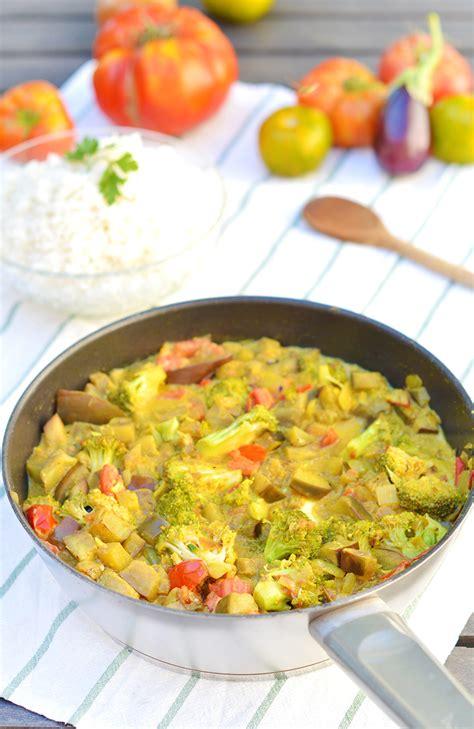 qu est ce qu une sauteuse en cuisine curry de légumes d été vegan sans gluten sour