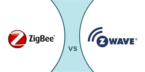 zigbee z wave what s the difference between zigbee and z wave safewise