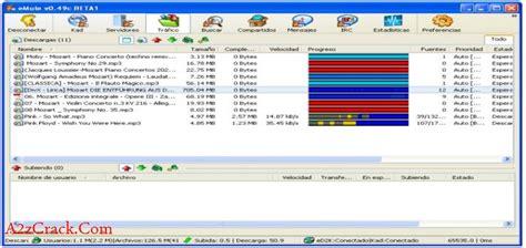 Emule Setup Download Setup And Share Files|a2zcrack