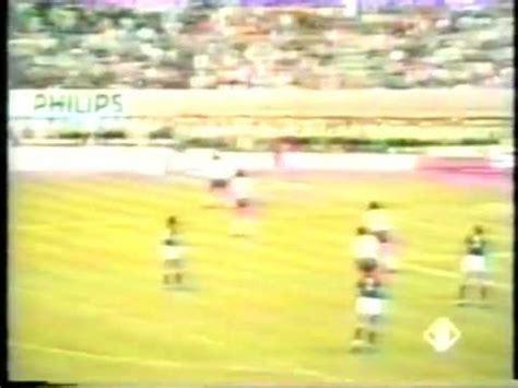 VIDEO | Italia-Germania 3-1: i gol della finale del 1982
