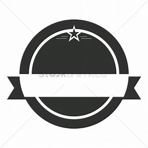 Badge design template Vector Image - 1973580   StockUnlimited