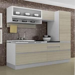 melamina, colores, de, muebles, de, cocina, modernos