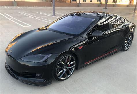 Pin by Automated Future on Tesla | Tesla car, Tesla model ...