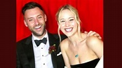 Jennifer Lawrence and Cooke Maroney are married. Details ...