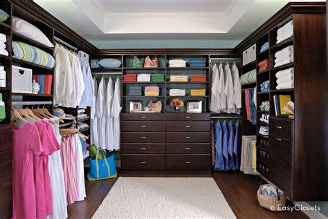 $1,000 Easyclosets Organized Closet Giveaway Organizing