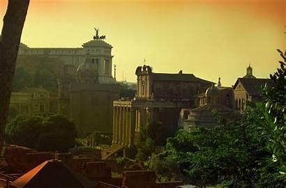 Ancient Rome Roman Wallpapers Desktop Italy Roma