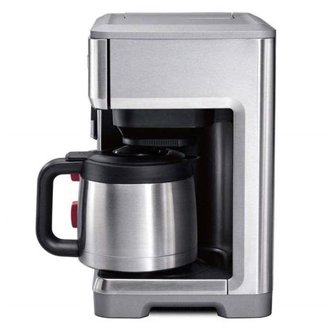 See more ideas about coffee, coffee love, coffee addict. Wolf Gourmet 10-Cup Automatic Drip Coffeemaker   J.L. Hufford - Discover Gourmet