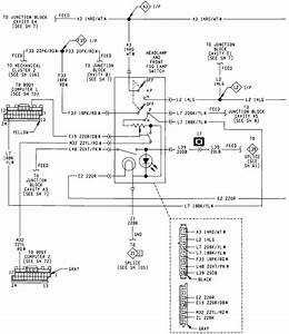 95 Eagle Vision Wiring Diagram