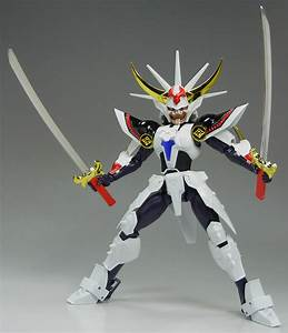 Armor Plus Ronin Warriors Inferno Armor Released - The ...