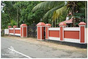 Compound wall archives real estate kerala free