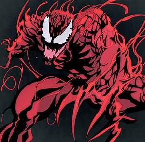 Here comes the carnage by Tarantinoss on DeviantArt