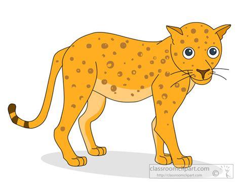 baby leopard clipart leopard clipart baby leopard 446 classroom clipart