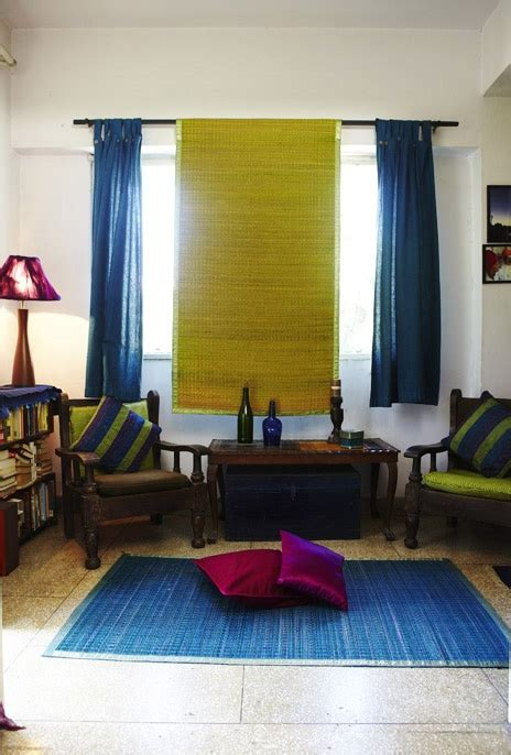 Room Interior by Ethnic Indian Living Room Interiors