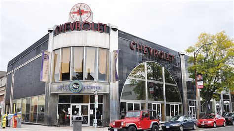 york car showrooms dealerships