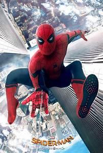 ดูหนัง Spider