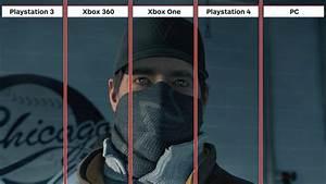 Watch Dogs: Next Gen Vs. Current Gen Graphics Comparison ...