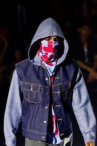 Masked Vigilante Street Wear : N. Hoolywood Spring/Summer 2013