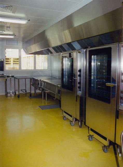 cuisine centrale cuisine centrale oissel normandie equipement